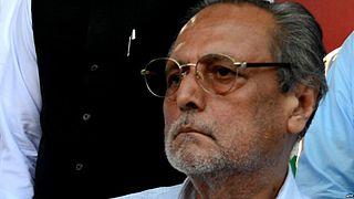 Wajihuddin Ahmed Pakistan Supreme Court justice