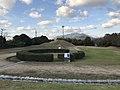 Wakamiya Ancient Grave and Wakamiya No.3 Ancient Grave in Ayaragigo Ruins.jpg