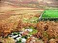Wall Junction, Upper Newton - geograph.org.uk - 270382.jpg