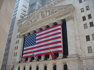 Piccirilli Brothers - Image: Wall Street panoramio (1)