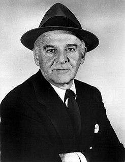 Walter Winchell American gossip journalist