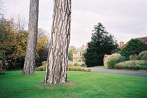 White Waltham - Image: Waltham Place geograph.org.uk 78493