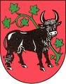 Wappen Guestrow 1984.png