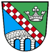 Coat of arms of Fürstenfeldbruck