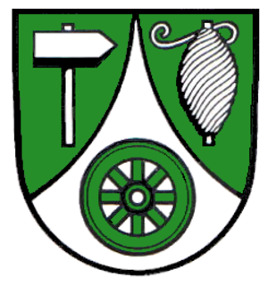 Nattheim - Image: Wappen Nattheim