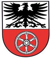 Wappen Sömmerda