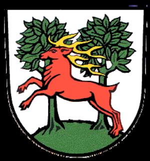 Weil im Schönbuch - Image: Wappen Weil im Schoenbuch