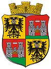 Våben for Wiener Neustadt