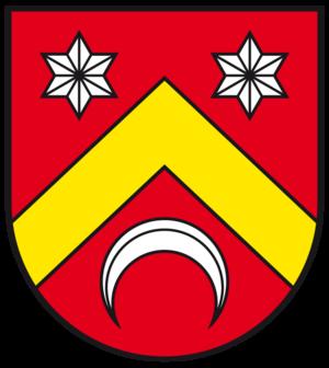 Winzenburg - Image: Wappen Winzenburg