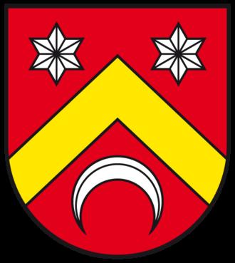 Northeim - Image: Wappen Winzenburg