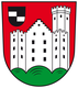 Coat of arms of Zandt