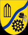 Wappen der Gemeinde Rühn.png