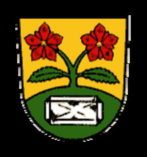 Hohenau - Image: Wappen von Hohenau