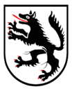 Coat of arms of Wolfratshausen