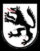 Das Wappen von Wolfratshausen