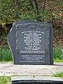 War Memorial at Aberllefenni. - geograph.org.uk - 433618.jpg