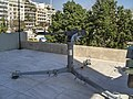 War Museum Athens - Machine gun - 6769.jpg