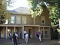 Warner Bros. sets, Lorelai Gilmore Home (6196359373).jpg