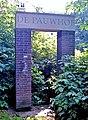 Wassenaar kunstwerk pauwhof.jpg