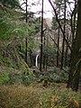 Waterfall ,Farra Grain - geograph.org.uk - 287957.jpg