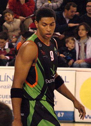 Wayne Simien - Simien in 2009.