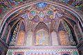 Wazir Khan Mosque's Interior.jpg