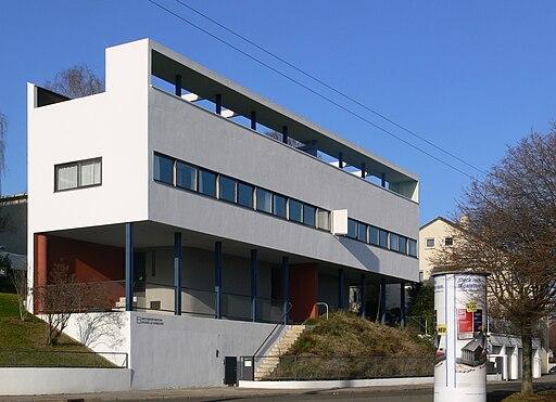 Weissenhof Corbusier 03