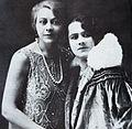 Wena Naudé - Mathilde Hanekom 1929.jpg