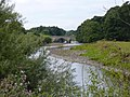 Wensley Bridge on River Ure - geograph.org.uk - 1435803.jpg