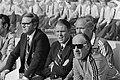 Wereldkampioenschap voetbal 1974 Nederland tegen Uruguay 2-0 Rinus Michels (mi, Bestanddeelnr 927-2588.jpg