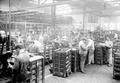 Werkhalle der Maschinenfabrik Sulzer in Winterthur - CH-BAR - 3240985.tif