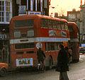 West Yorkshire Road Car (NBC) bus Bristol VR ECW, York, March 1979.jpg