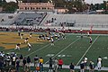Western New Mexico vs. Texas A&M–Commerce football 2017 12 (A&M–Commerce on offense).jpg