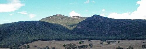 Pine Mountain Victoria Wikipedia