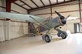 Westland Lysander Mk. IIIA RSideFront FLAirMuse 29Aug09 (14596332731).jpg