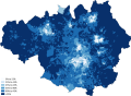 White Greater Manchester 2011 census.png
