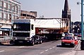 Wide load in Plymouth, 2001.jpg