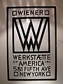 Wiener Werkstaette NYC.JPG