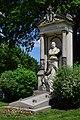 Wiener Zentralfriedhof - Gruppe 32 A - Carl von Hasenauer - 1.jpg