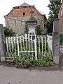 Wignehies (Nord, Fr) chapelle, rue Gogant 24.jpg