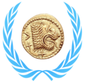 WikiProject Numismatics Etruscan coins taskforce concept logo (2017).png