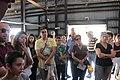 Wiki Loves Monuments 2014 in Israel Tour of Atlit Former Detainee Camp IMG 2465.JPG