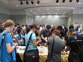 Wikimania 2012 - first day 02.JPG