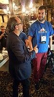 Wikimania 2018 WikiCheese 321 (13).jpg