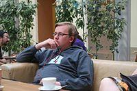 Wikimedia Hackathon 2017 IMG 4492 (34400360690).jpg