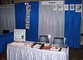 Wikimedia booth at SCALE 4X.jpg