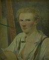 Wilhelm Bendz - Self-Portrait - KMS1653 - Statens Museum for Kunst.jpg
