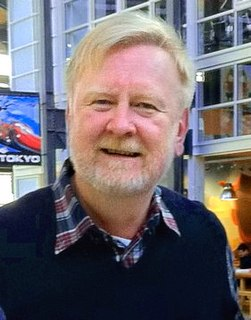 William Reeves (animator) Canadian animator and technical director