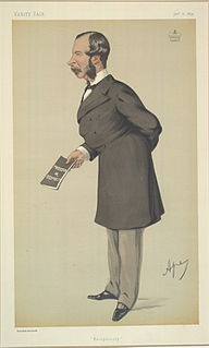 William Bateman-Hanbury, 2nd Baron Bateman British politician
