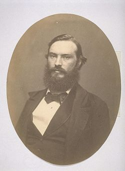 William Henry Brewer 1859.jpg